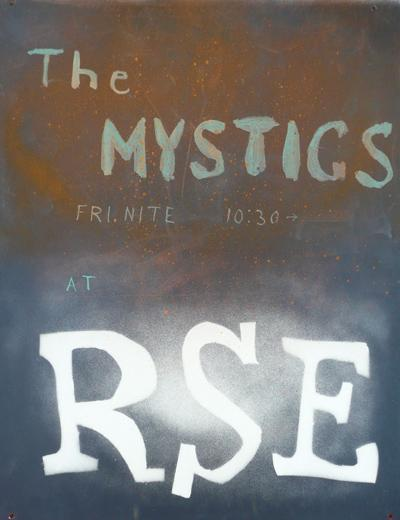 Rensselaer Society of Engineers, The Mystics