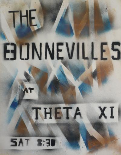 Theta Xi, The Bonnevilles